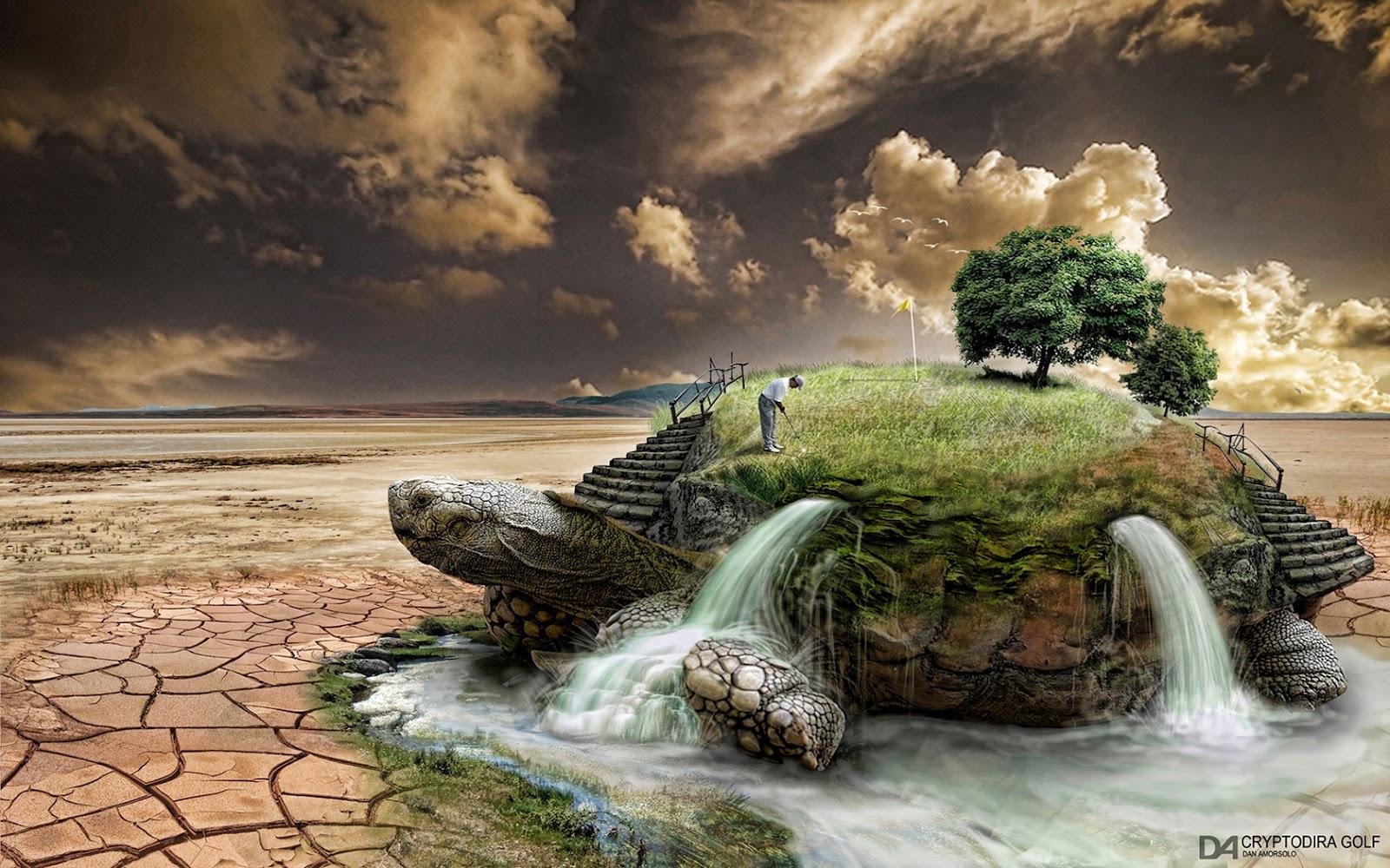 HD Desktop Wallpapers Online Fantasy Giants Wallpapers   Fantasy 1600x1000
