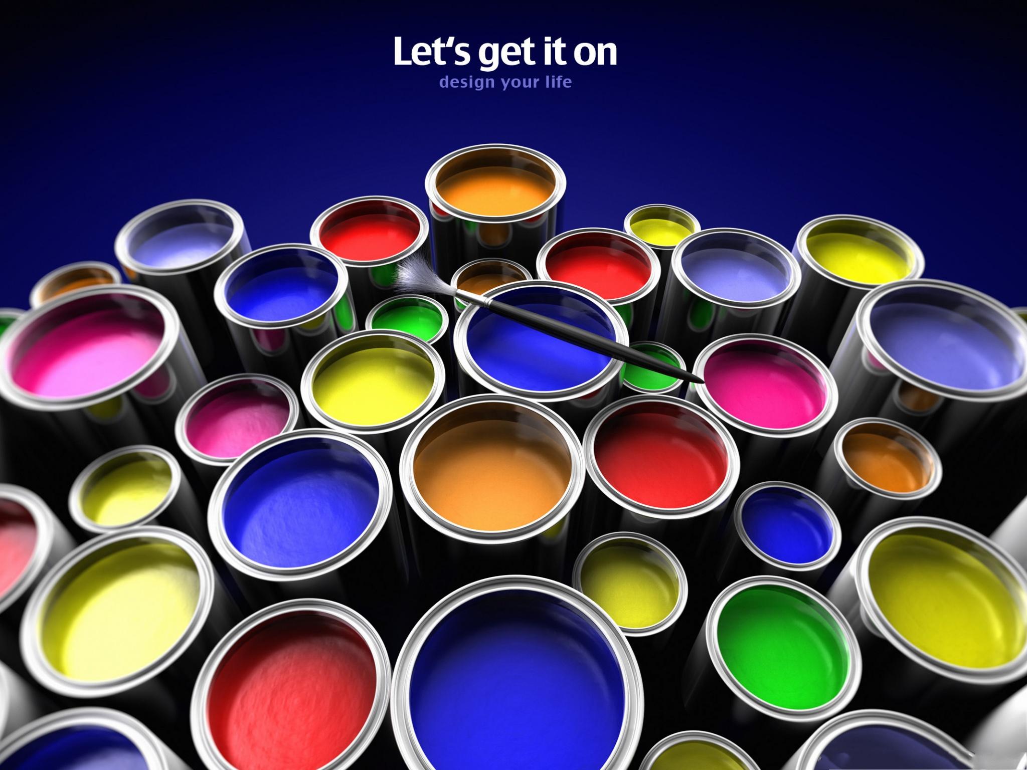 [47+] Wallpaper You Can Paint on WallpaperSafari