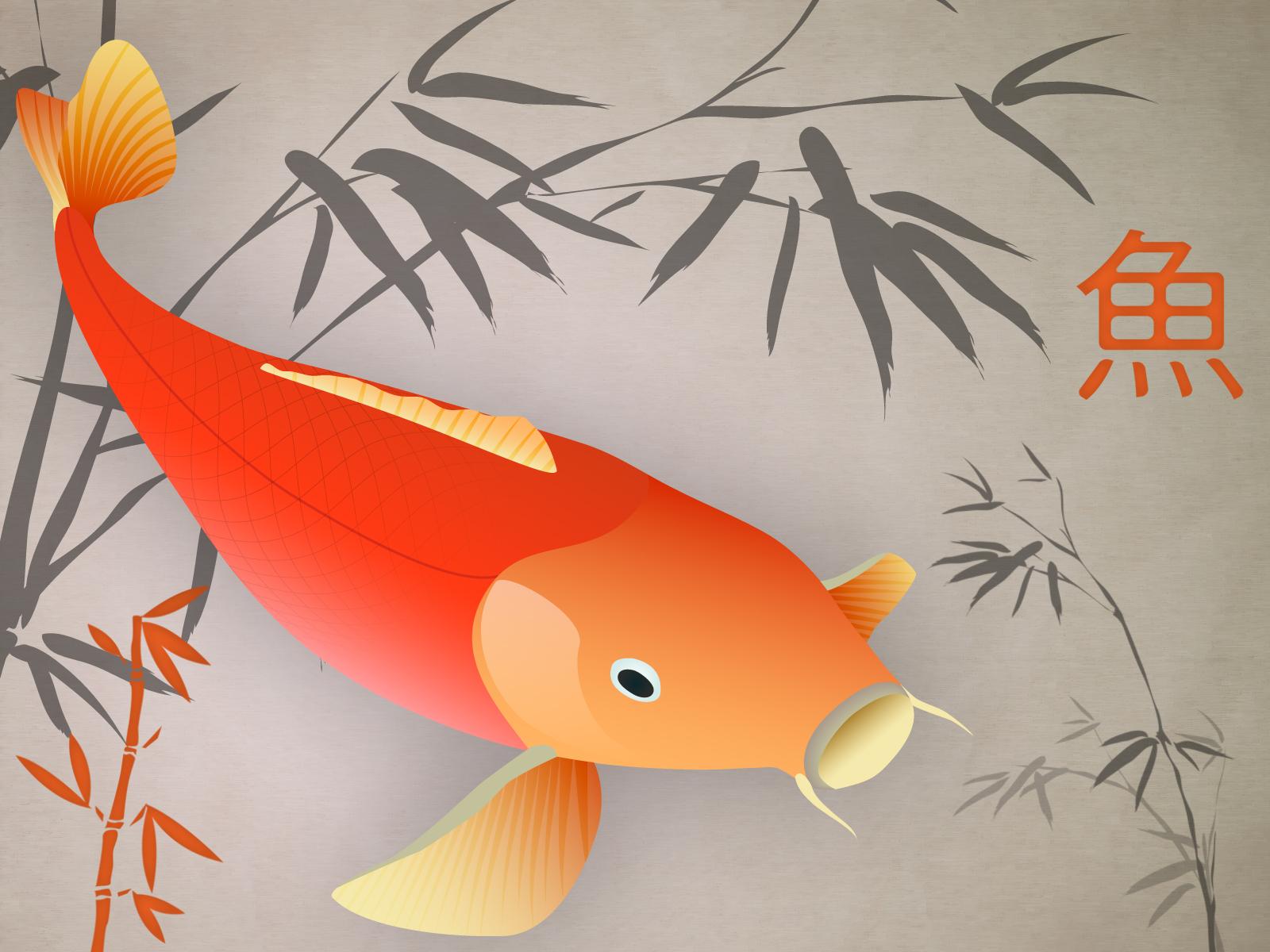Free Download Japanese Koi Fish Japanese Carp Wallpaper