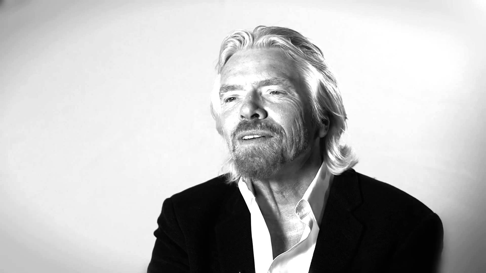 Richard Branson High Definition Wallpapers 1920x1080
