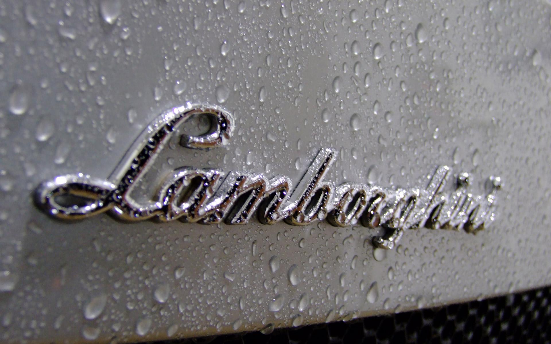Lamborghini Logo Wallpaper Hd wallpaper   615647 1920x1200