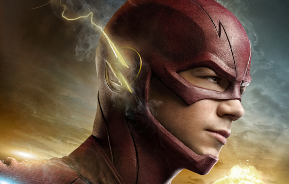 The flash the flash tv series season 1 2 3 2014 year grant 596x380