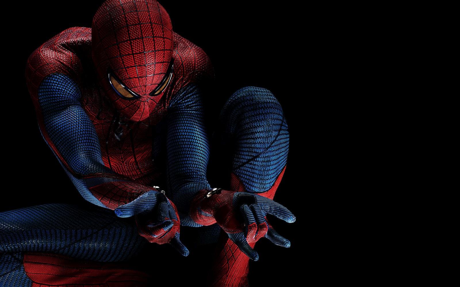 spider man wallpapers hd fondos 2jpg 1600x1000