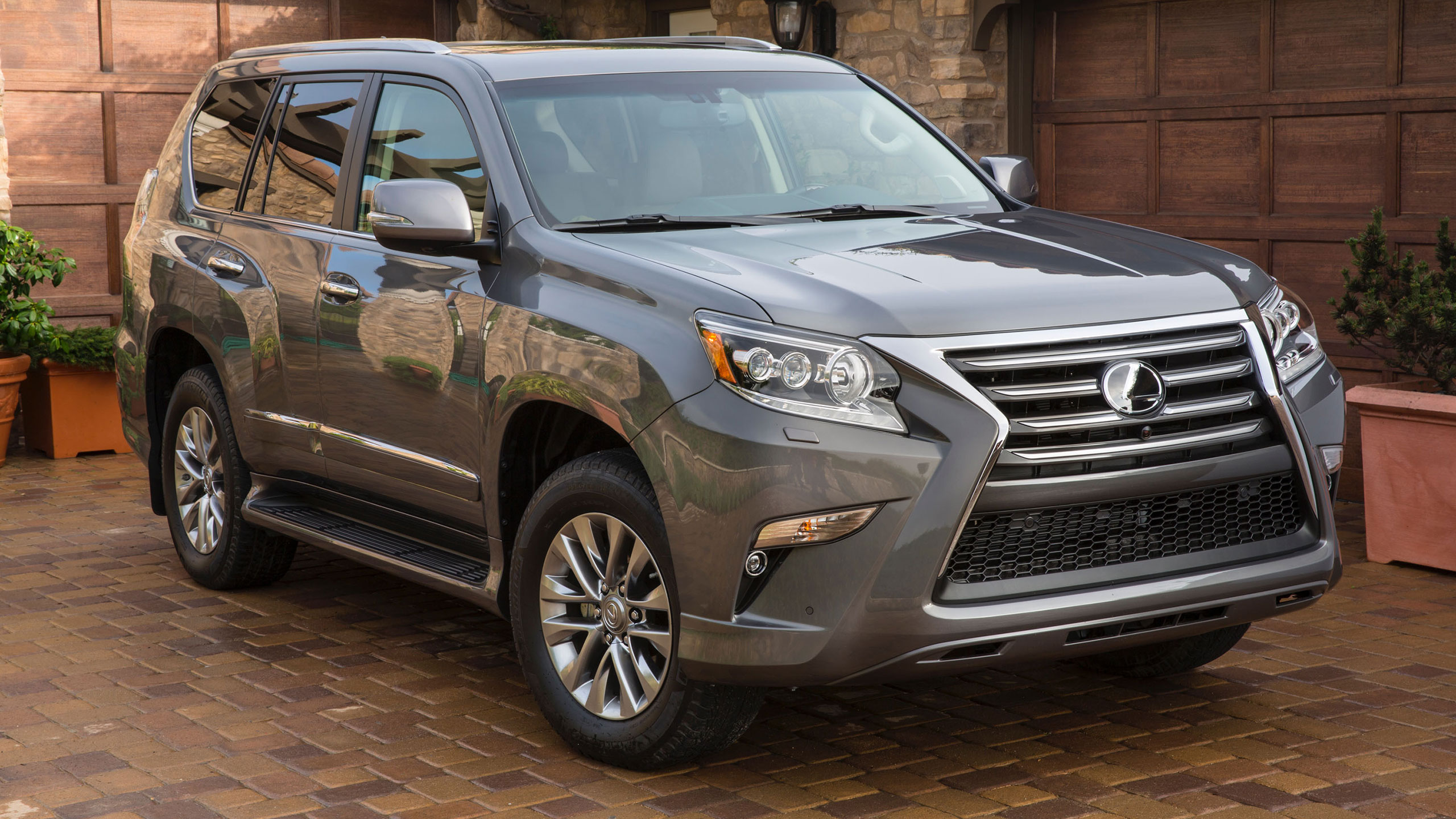 2014 Lexus GX 460 WQHD 169 Wallpaper [2560x1440 wallpaper 77 of 80] 2560x1440