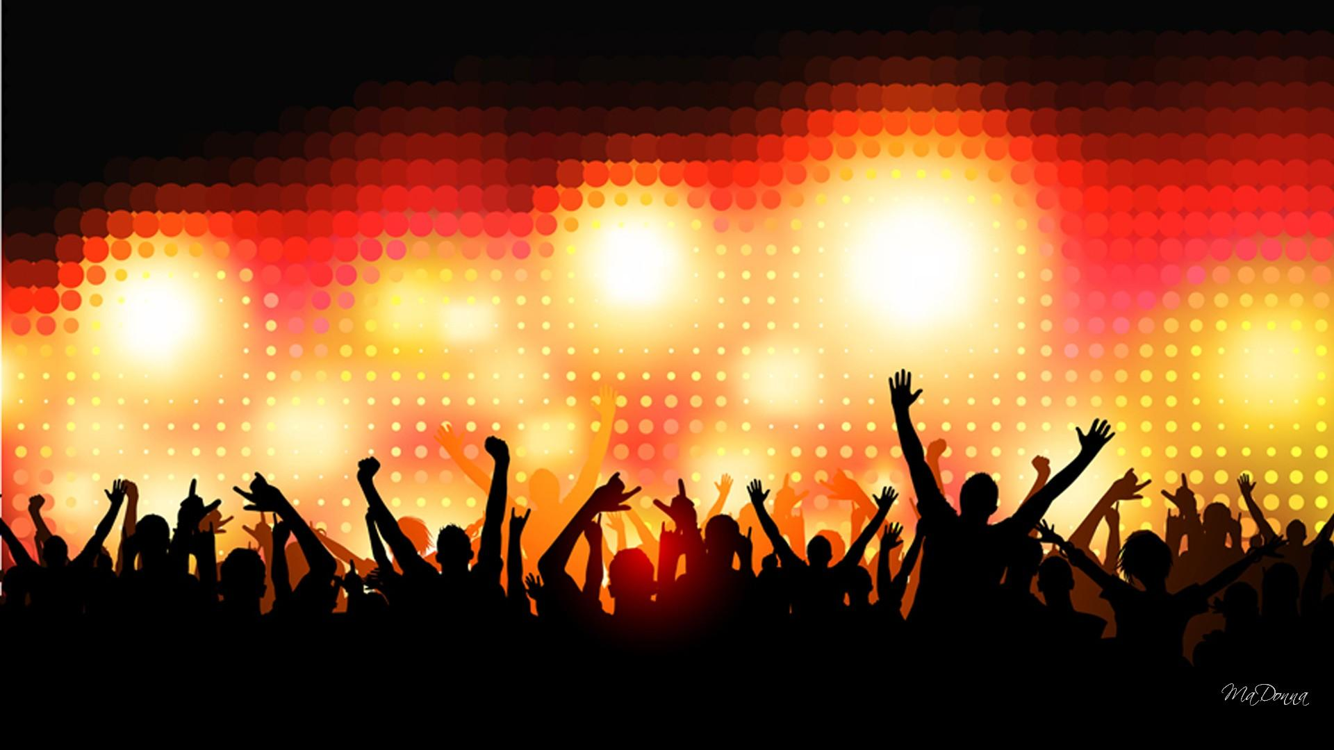 59] Party Background Images on WallpaperSafari 1920x1080