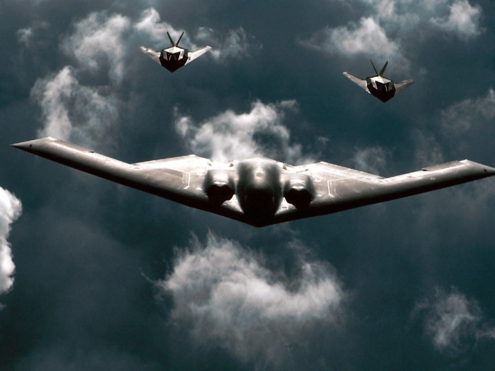 Us Air Force images Northrop Grumman B 2 Spirit HD wallpaper and 1600x1200