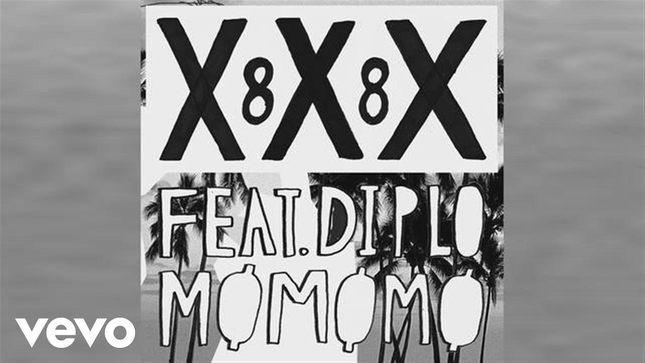 M   XXX 88 Official Audio ft Diplo 1280x720