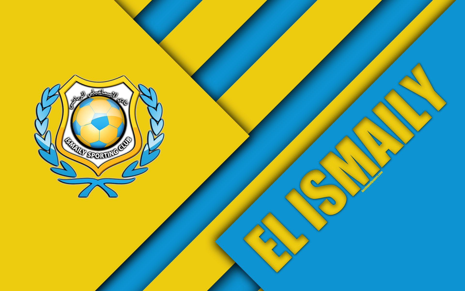 4 Ismaily SC HD Wallpapers Background Images 1920x1200