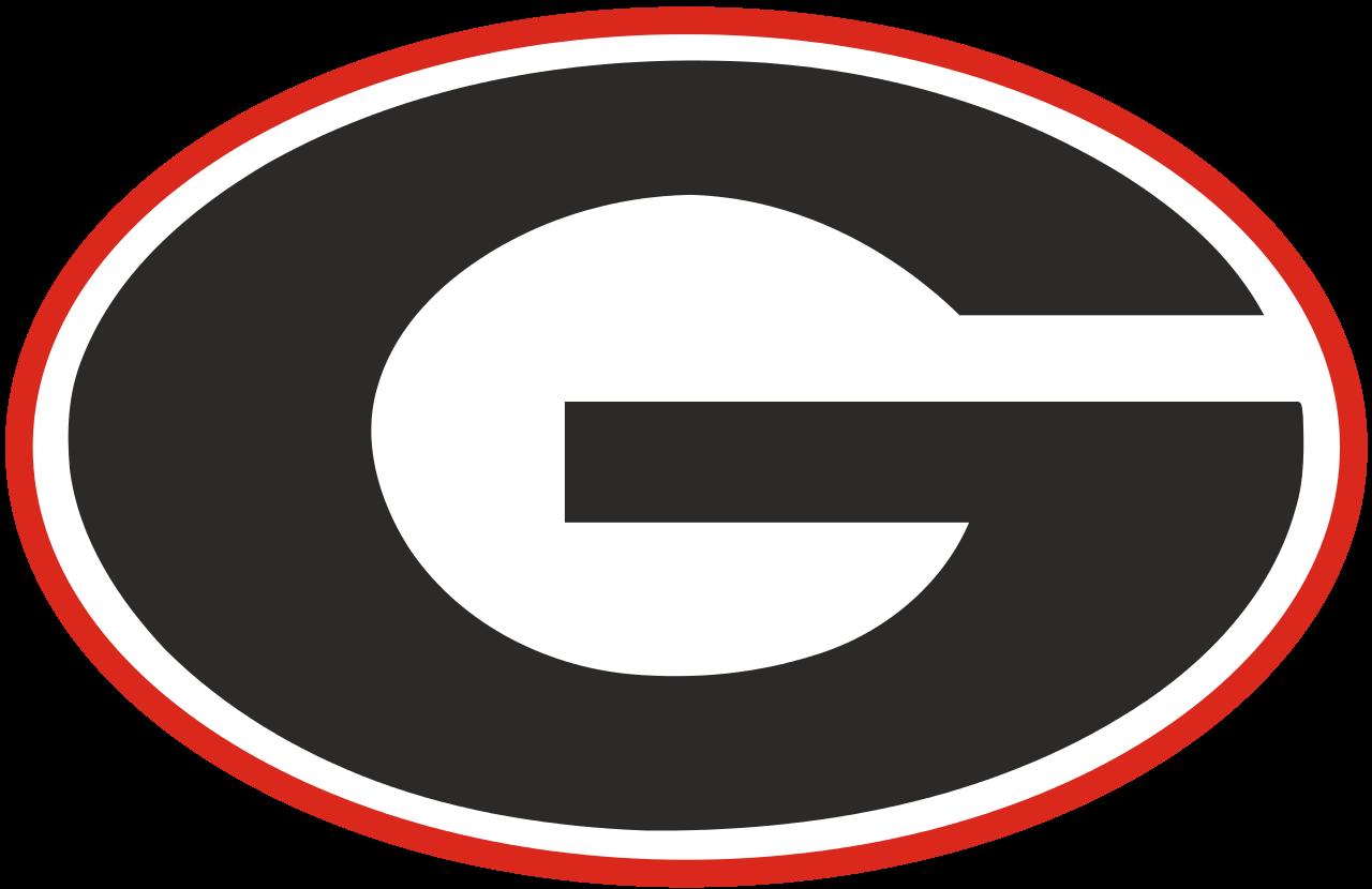 Georgia Bulldogs G Logo Fileuga logosvg 1280x830