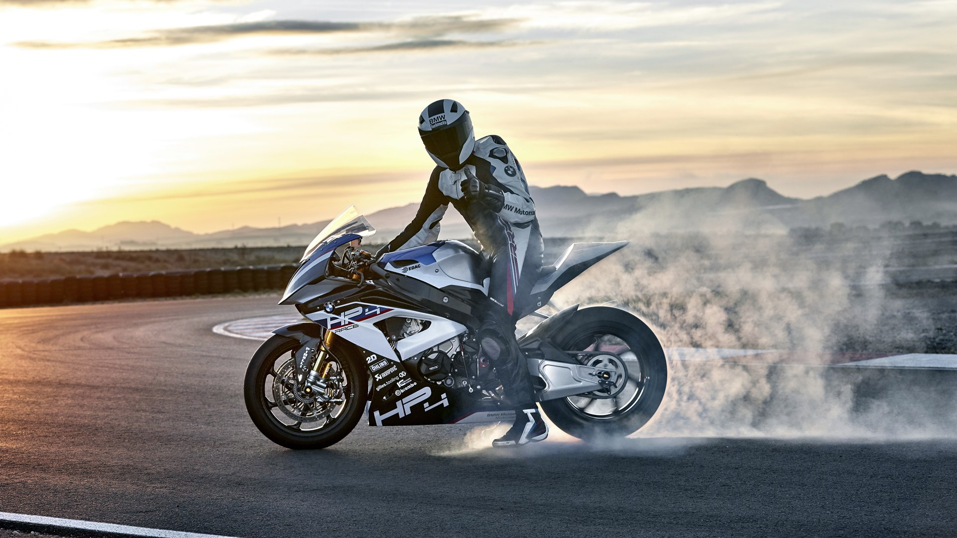 BMW HP4 Race HD wallpaper IAMABIKER   Everything Motorcycle 1920x1080