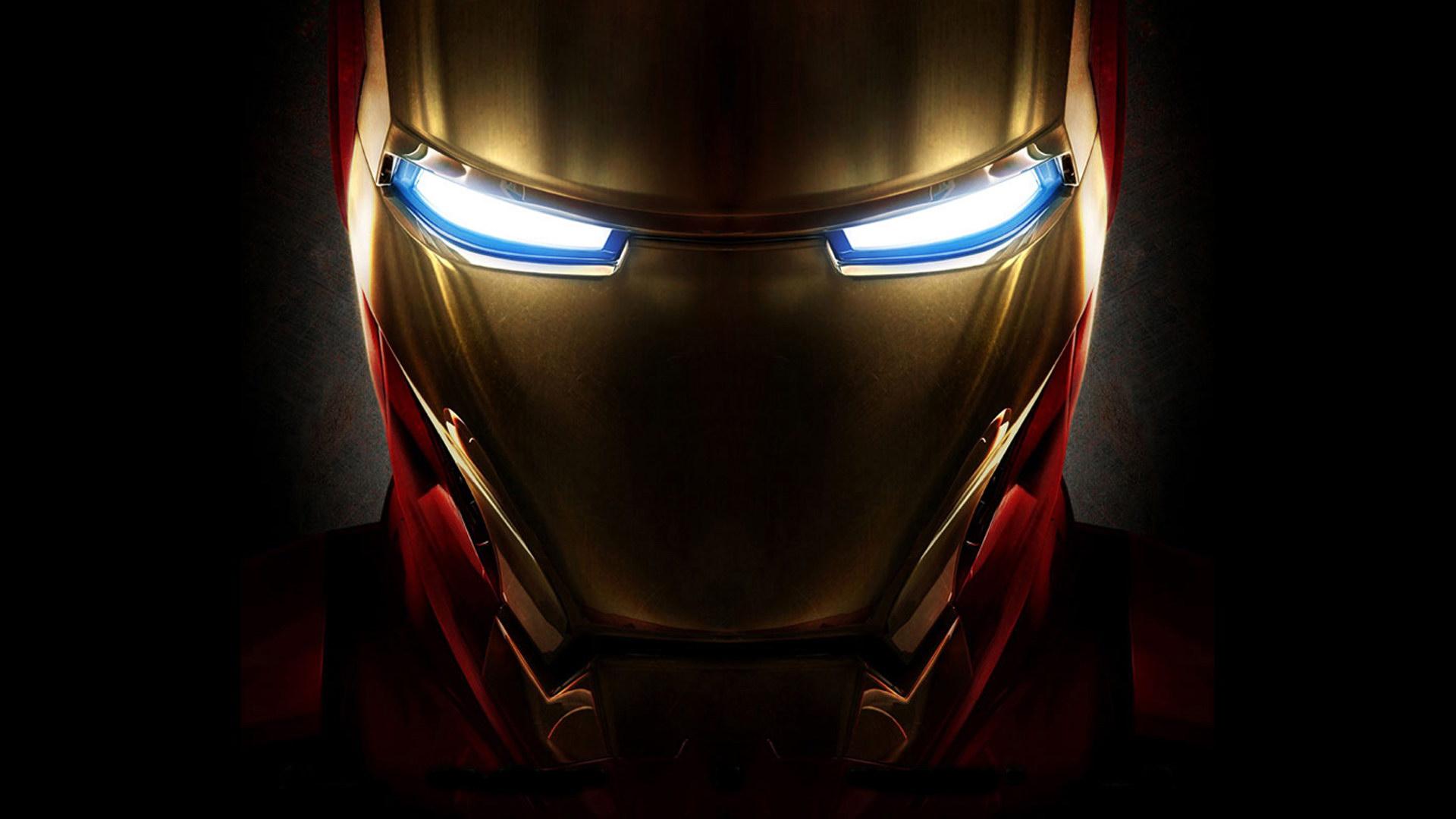 Iron Man HD Wallpaper Download HD Wallpapers for Desktop 1920x1080