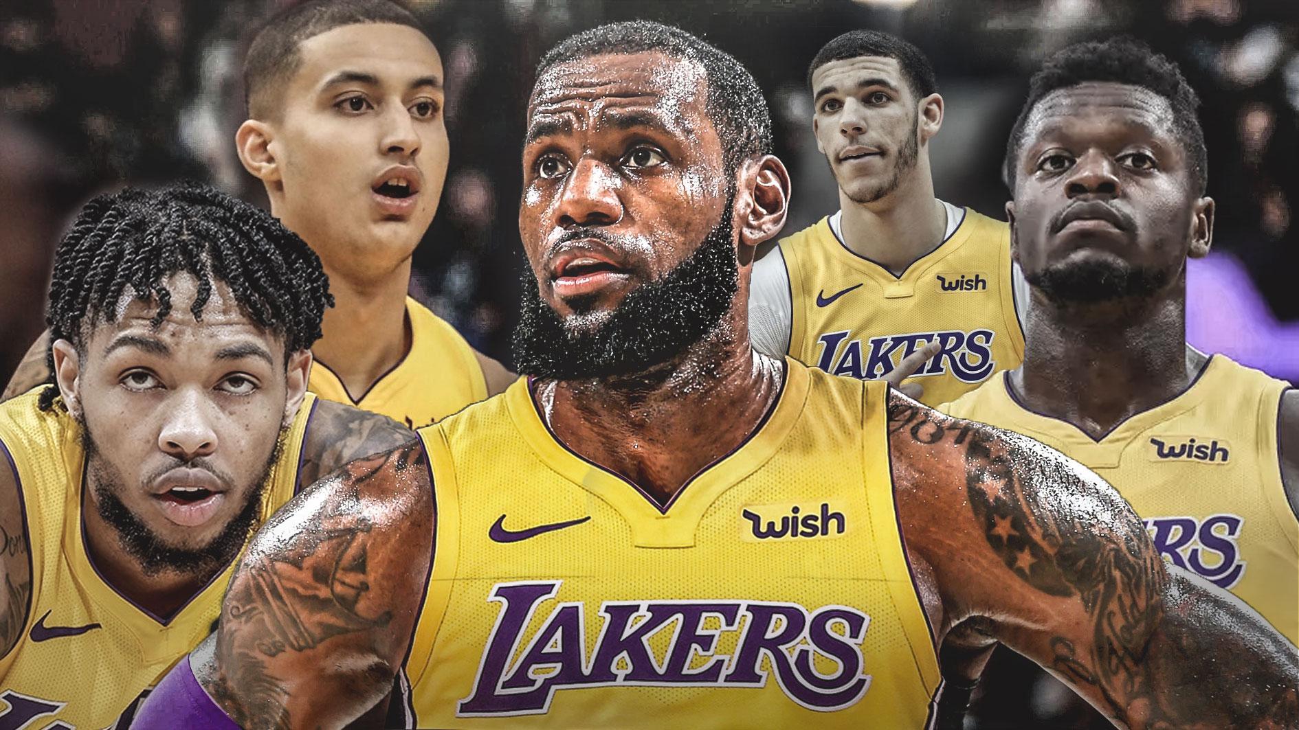 105c4b4b8f2 LeBron James news Lakers venture could prove too big a 1890x1063