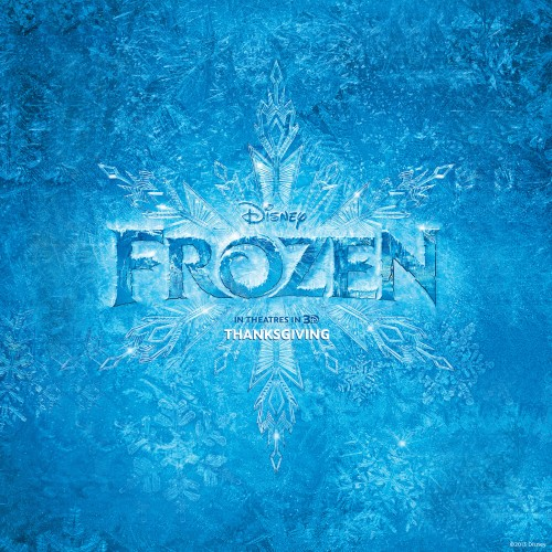 Frozen For iPad Wallpaper 500x500