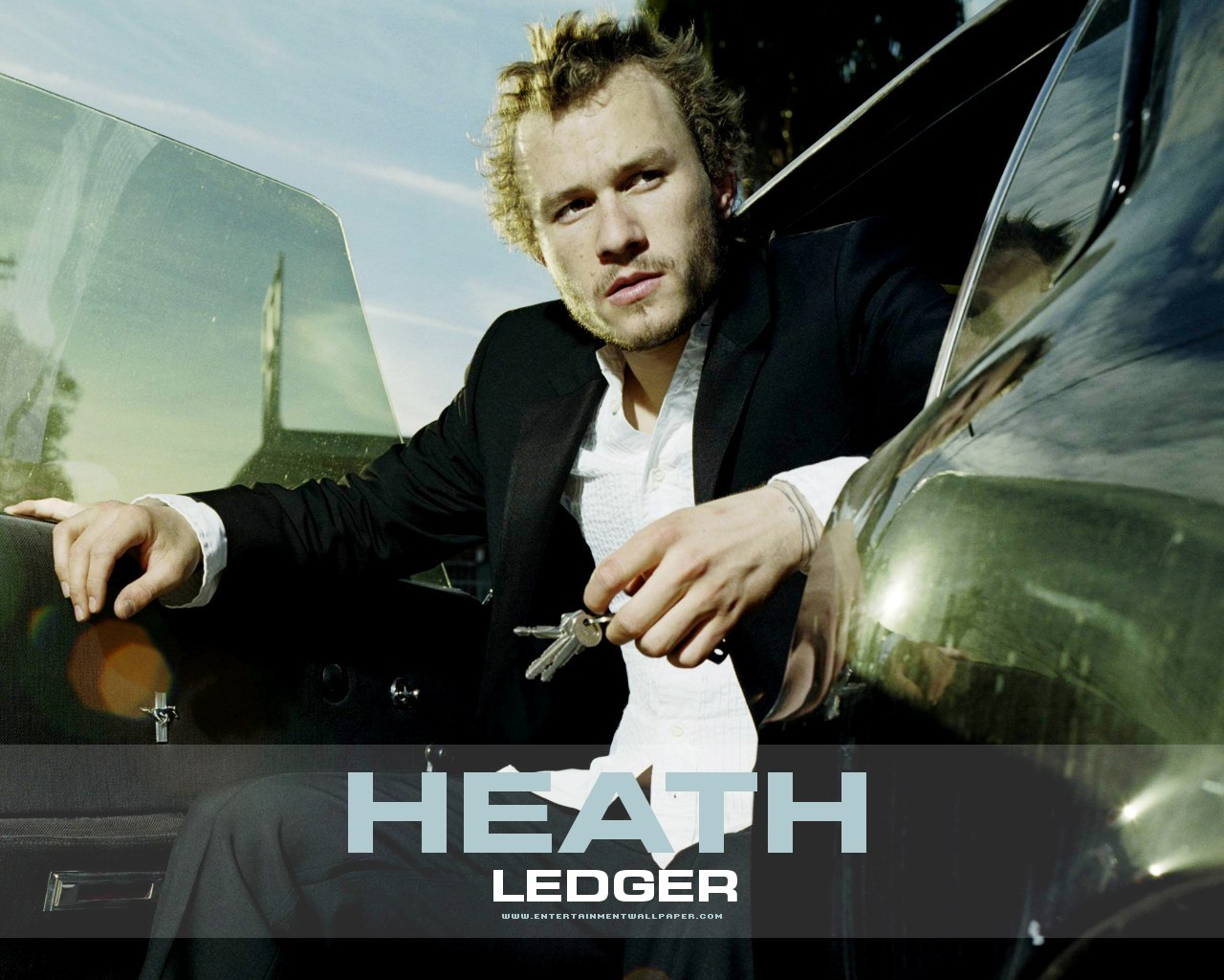 Heath Ledger   Heath Ledger Wallpaper 826961 1280x1024