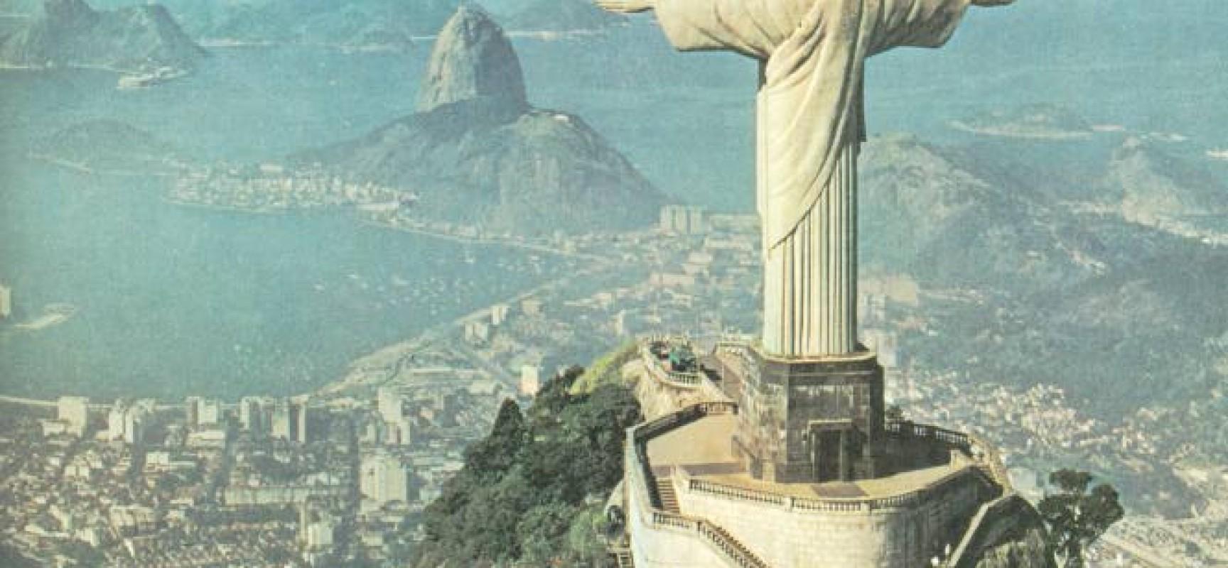 Christ The Redeemer : Christ the redeemer statue wallpaper wallpapersafari