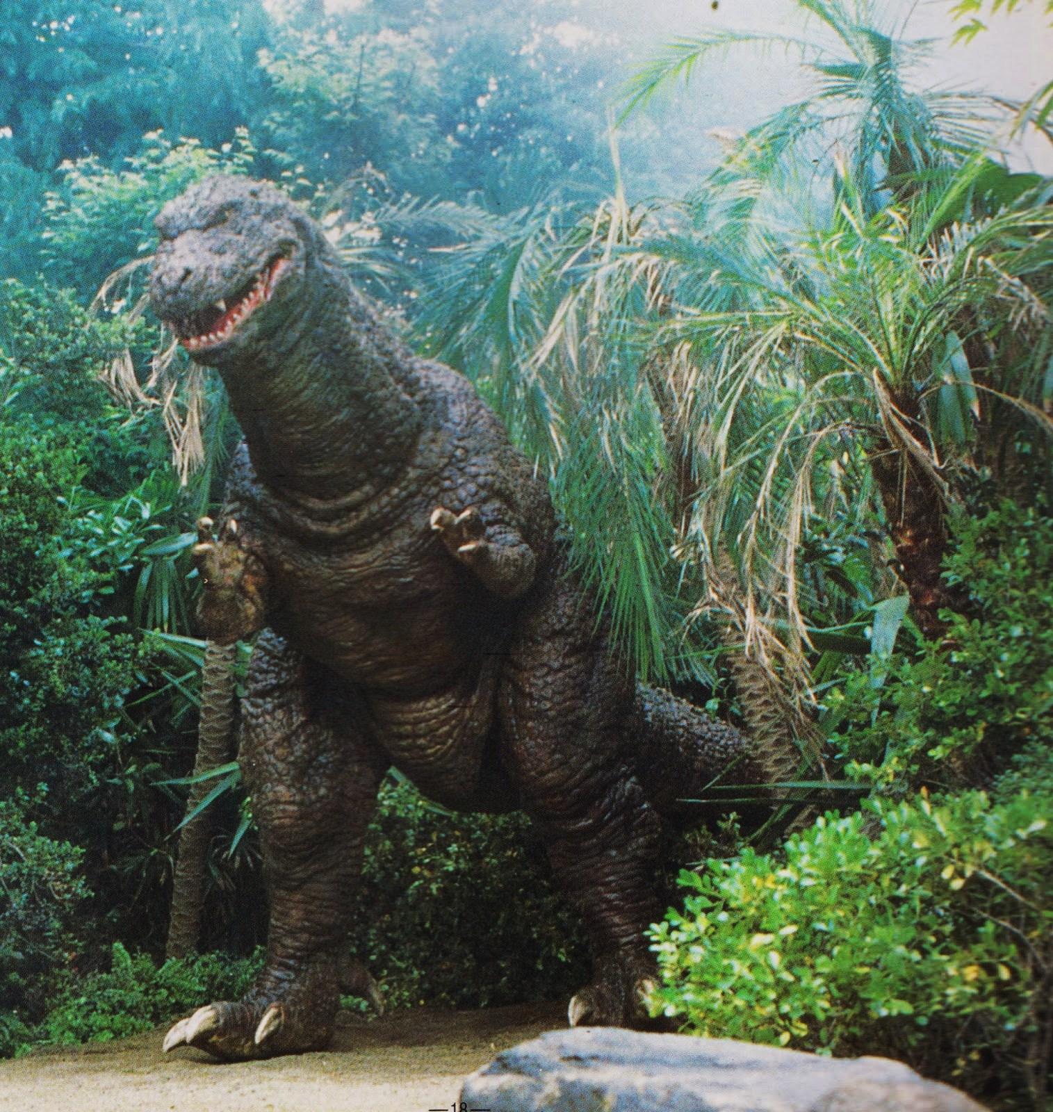 Godzillasaurus Gojipedia Fandom 1515x1600