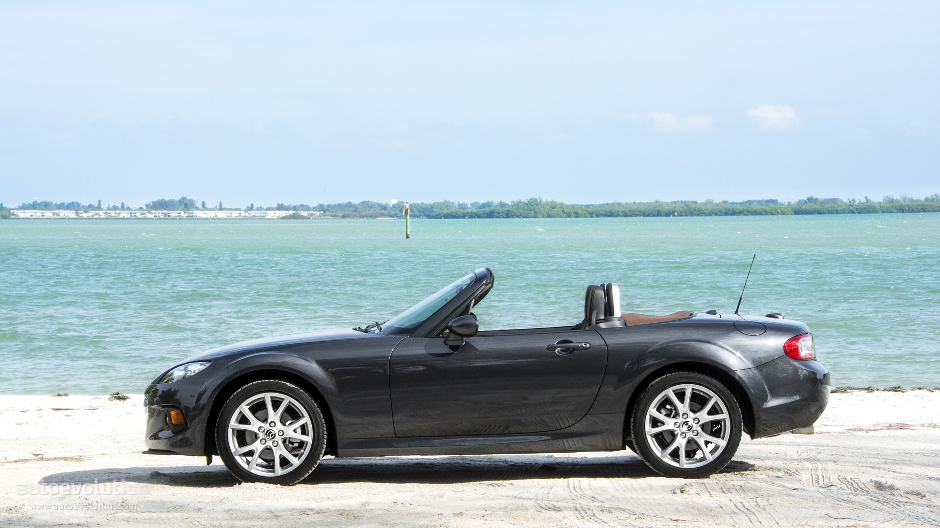 Free Download 2015 Mazda Mx 5 Miata Hd Wallpapers