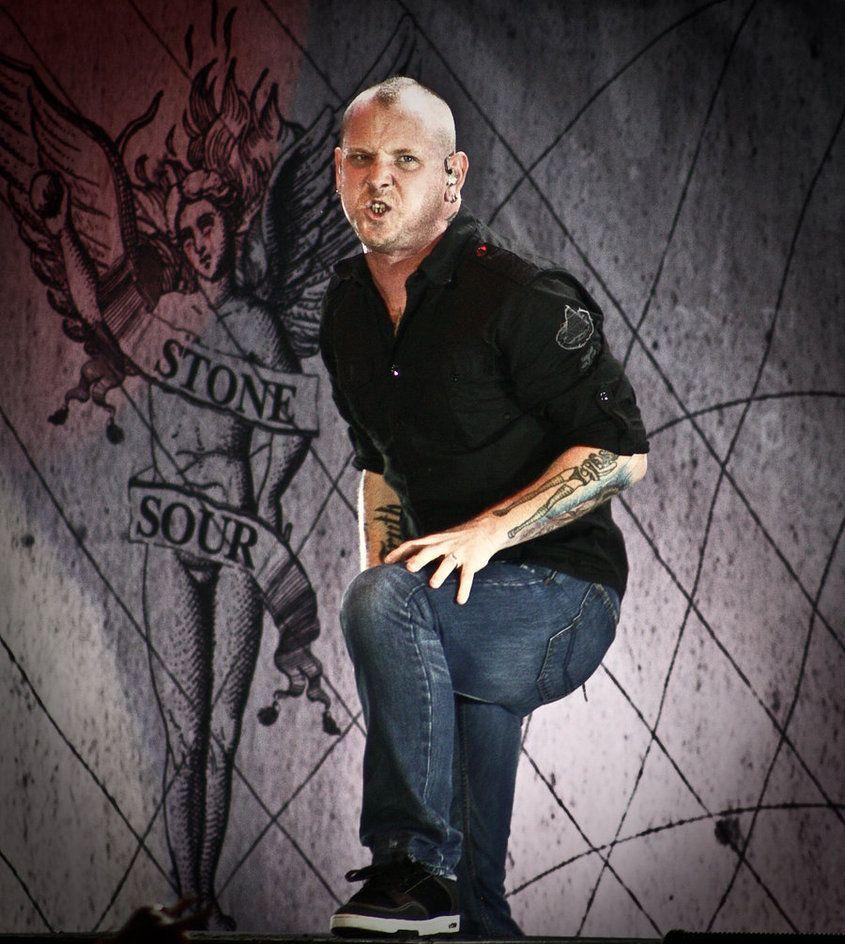 Corey Taylor 2016 Wallpapers 845x944
