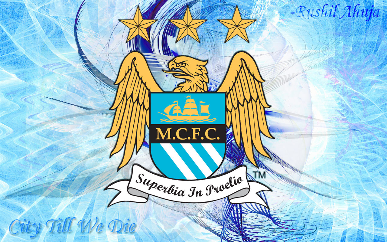 Manchester City FC Wallpapers HD Wallpapers Backgrounds Photos 1280x800