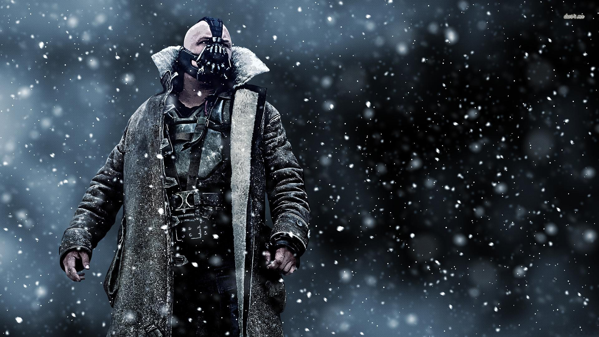 Bane dark knight rises wallpaper wallpapersafari for Dark knight rises wall mural