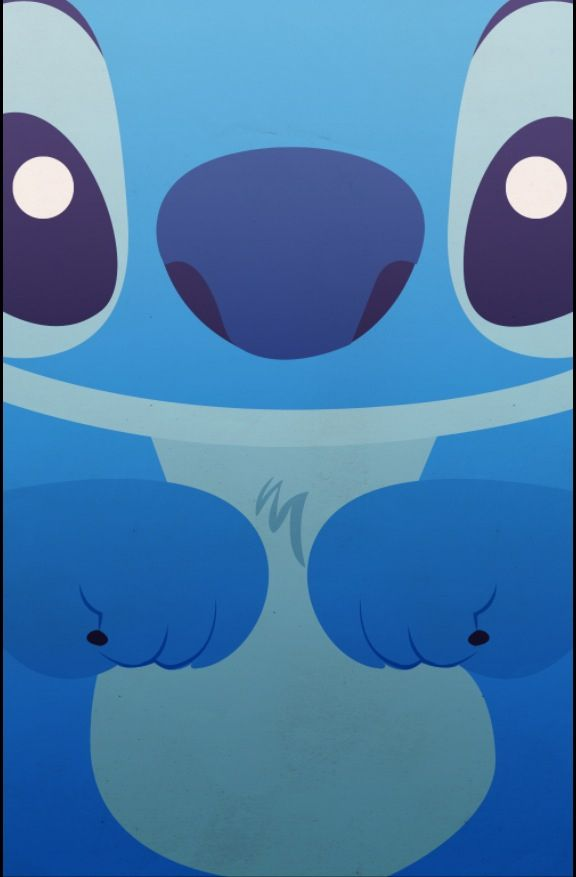 Lilo And Stitch Wallpaper For Iphone Stitch from lilo and stitch 576x877