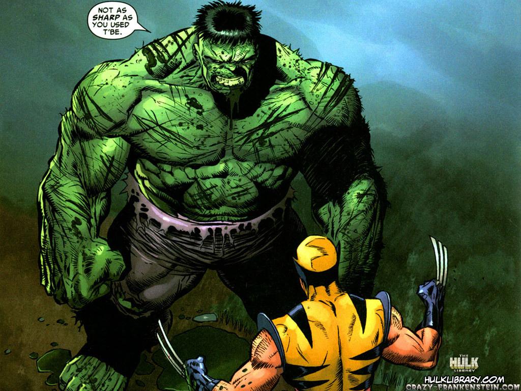 Hulk Wallpaper - WallpaperSafari