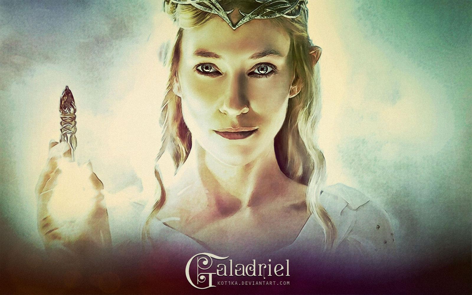 Fondos de pantalla de Galadriel Wallpapers de Galadriel Fondos de 1600x1000