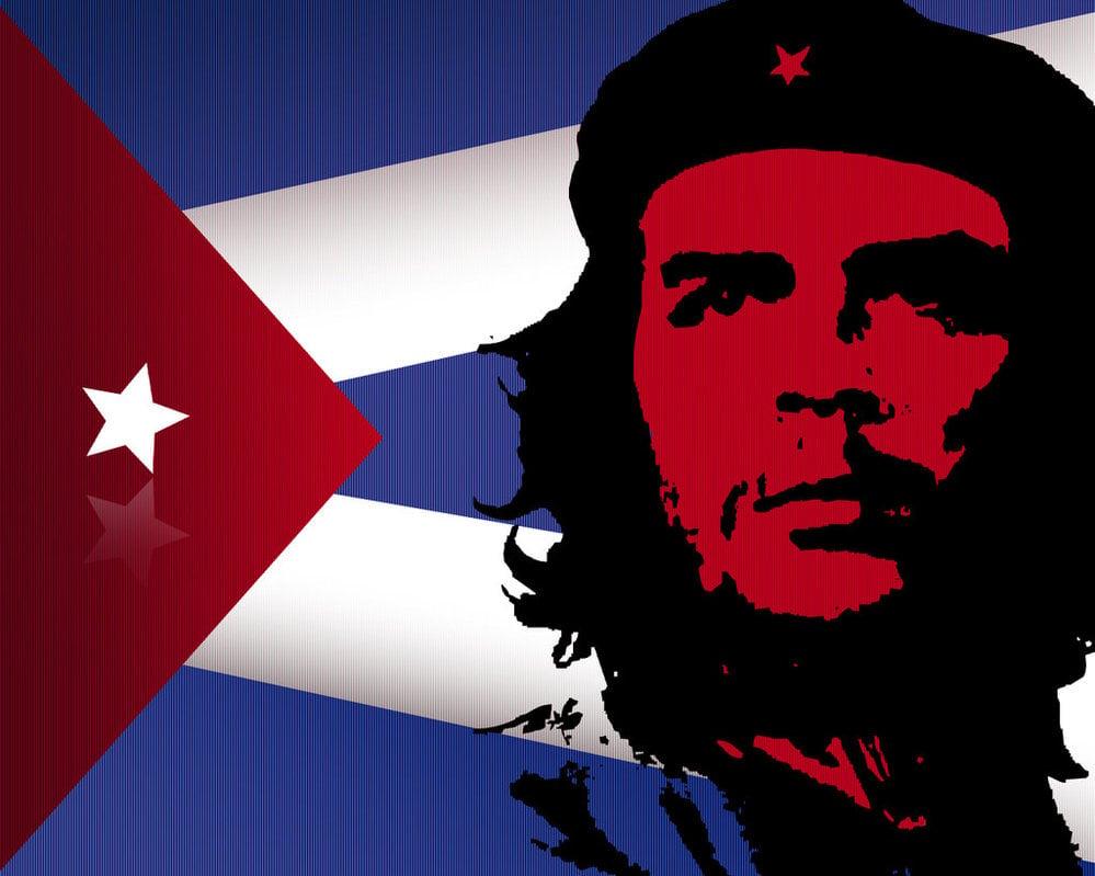 Imgenes rarasdesconocidas del Che Guevara Carteles   Taringa 999x799