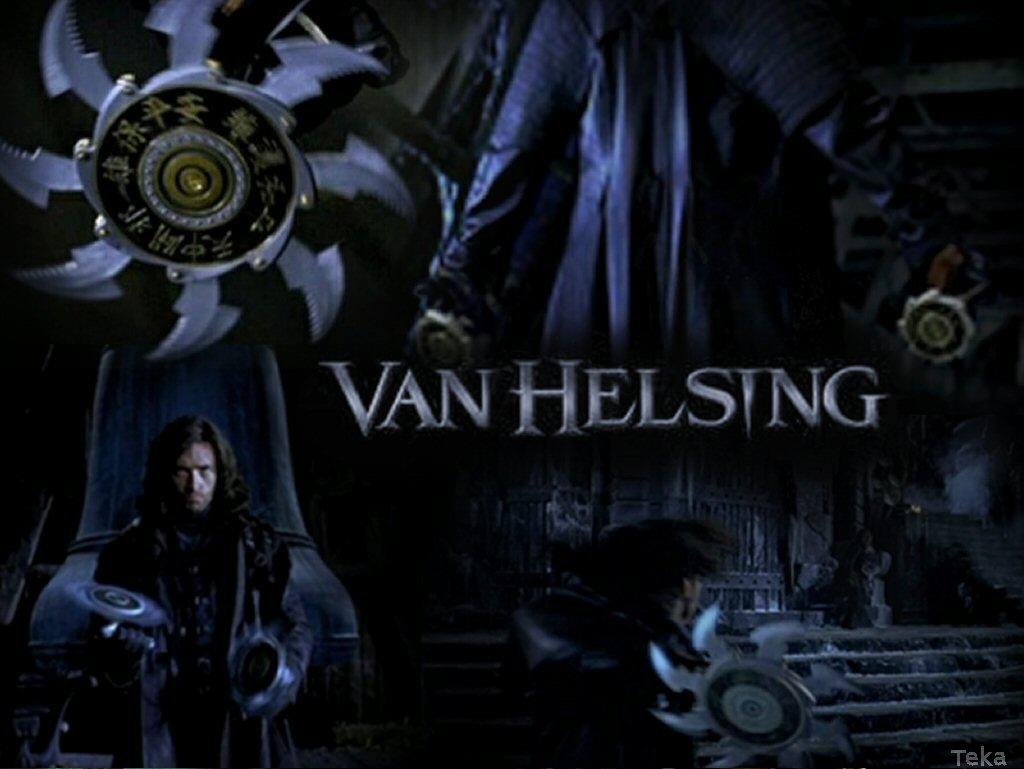Van Helsing Werewolf Wallpapers 1024x769