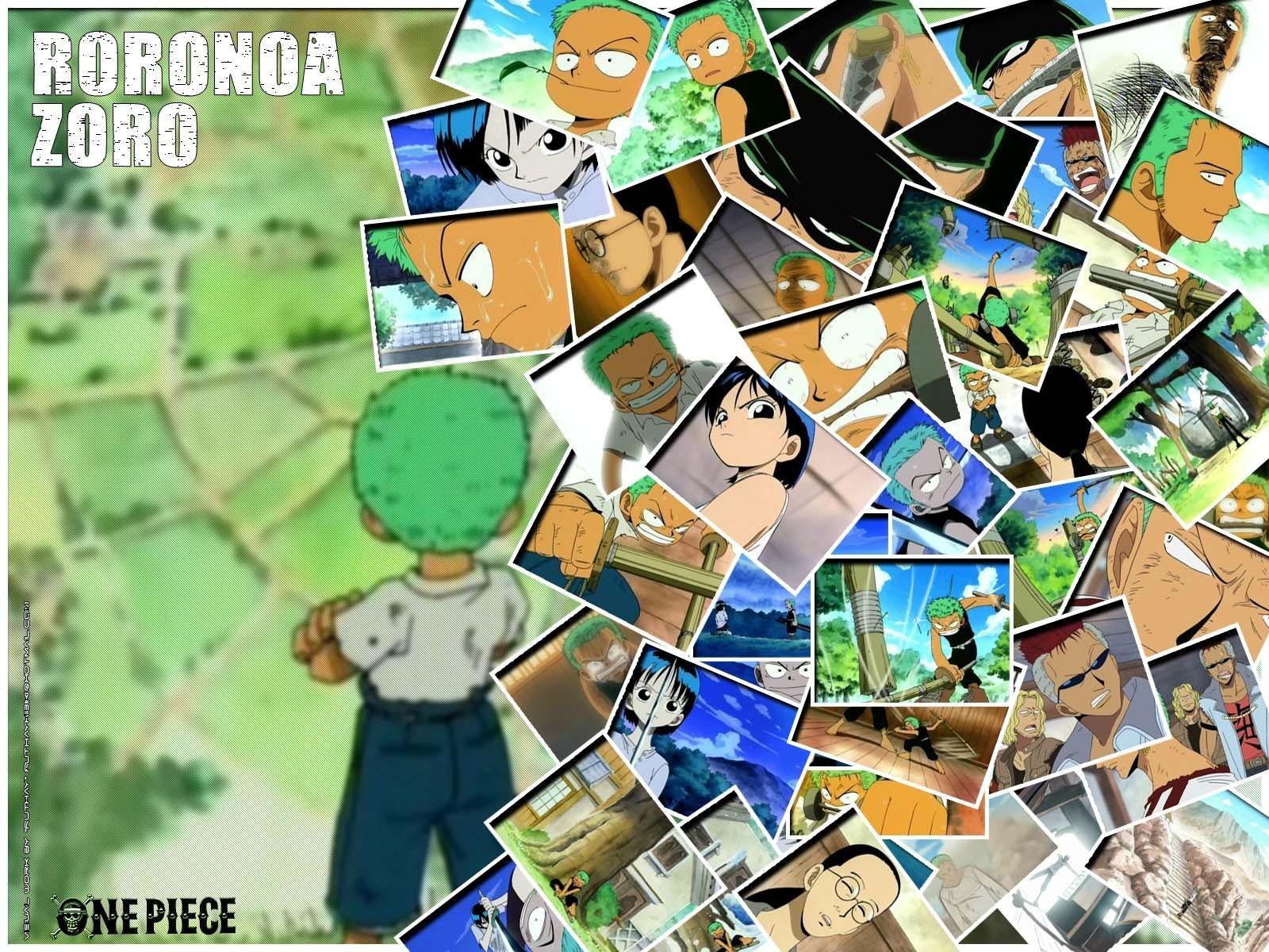 One Piece 1600x1200