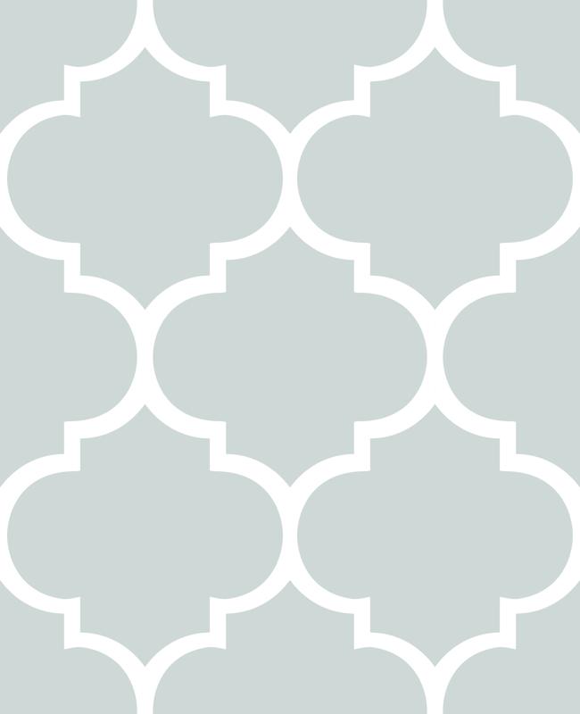 moroccan lattice wallpaper - wallpapersafari