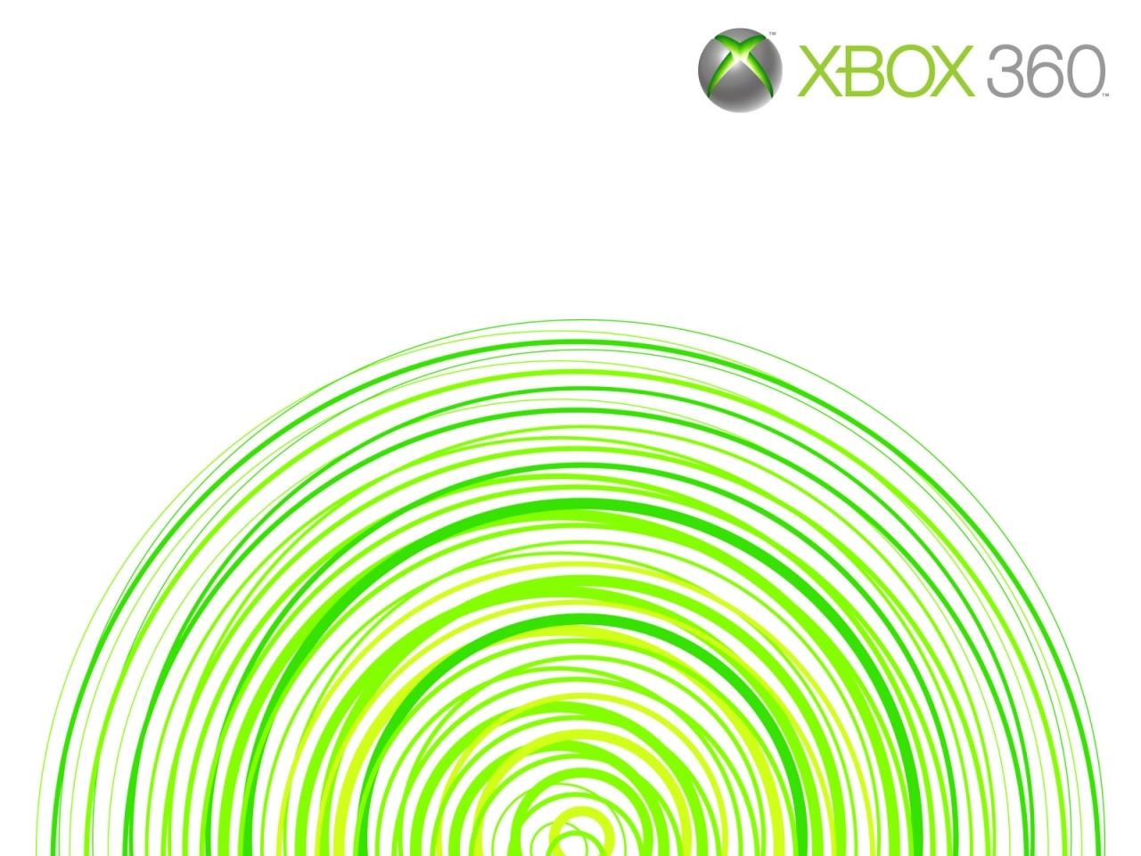 XBOX 360 Fondos de pantalla gratis 1280x960