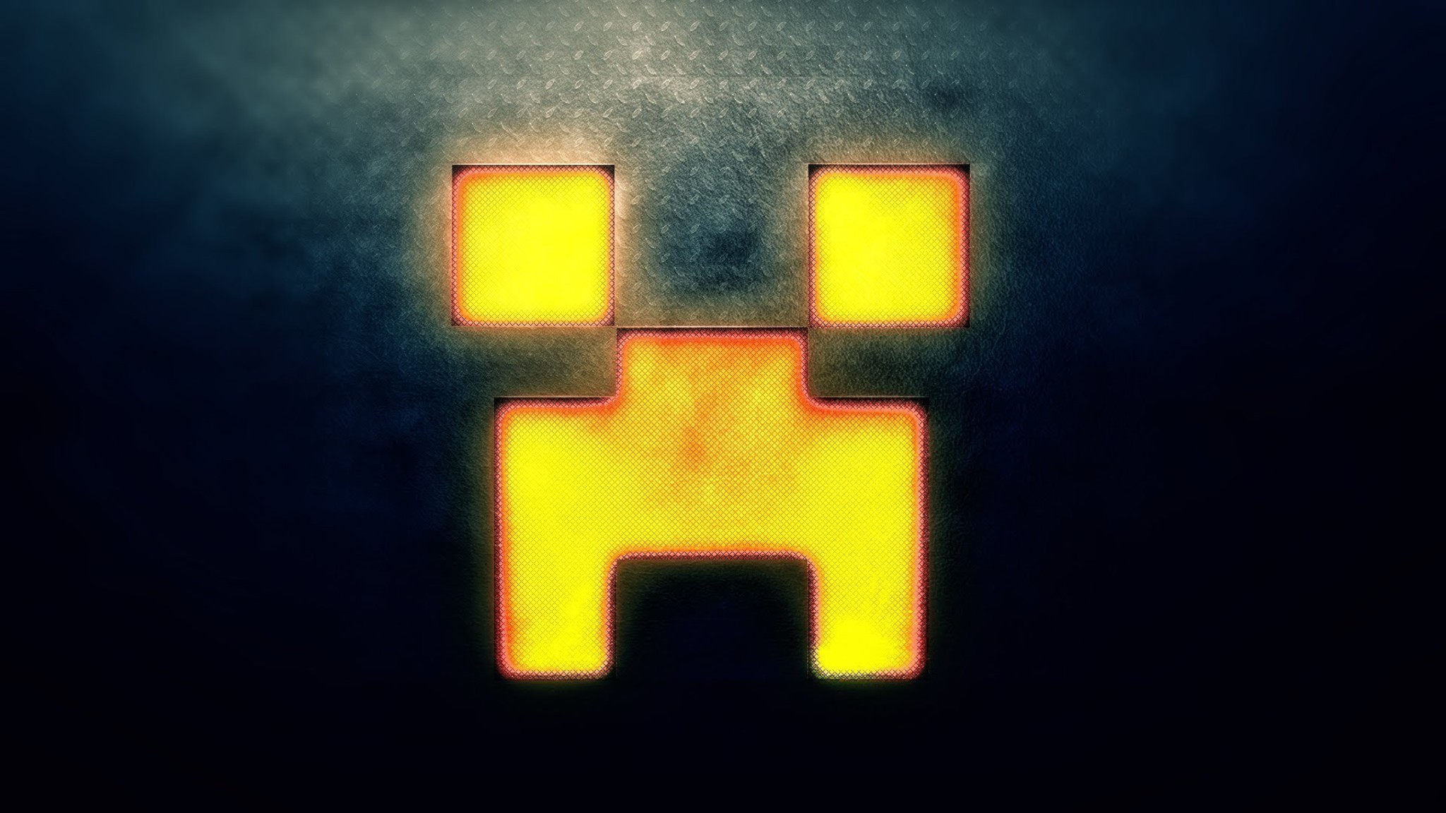 Foto Minecraft 2048 X 1152