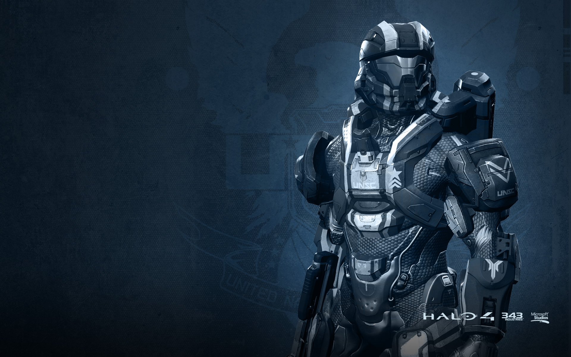 Halo 4 HD Wallpaper Background Image 1920x1200 ID354232 1920x1200
