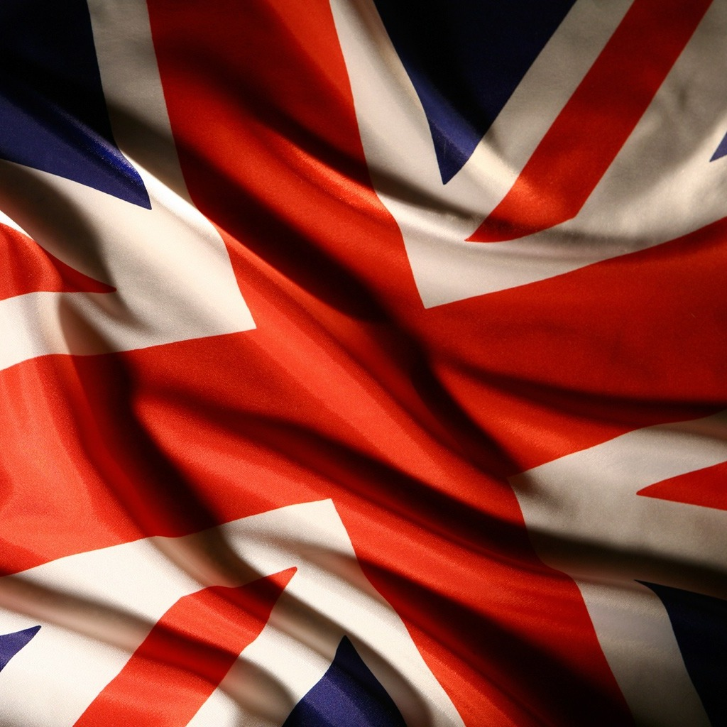 British Flag iPad Wallpaper iPad Retina HD Wallpapers 1024x1024
