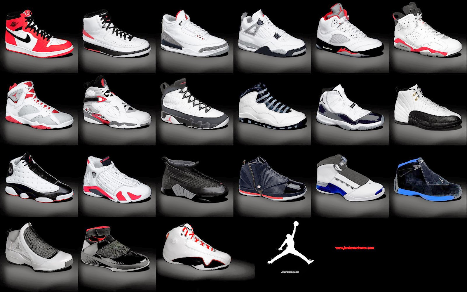 air jordan shoes original