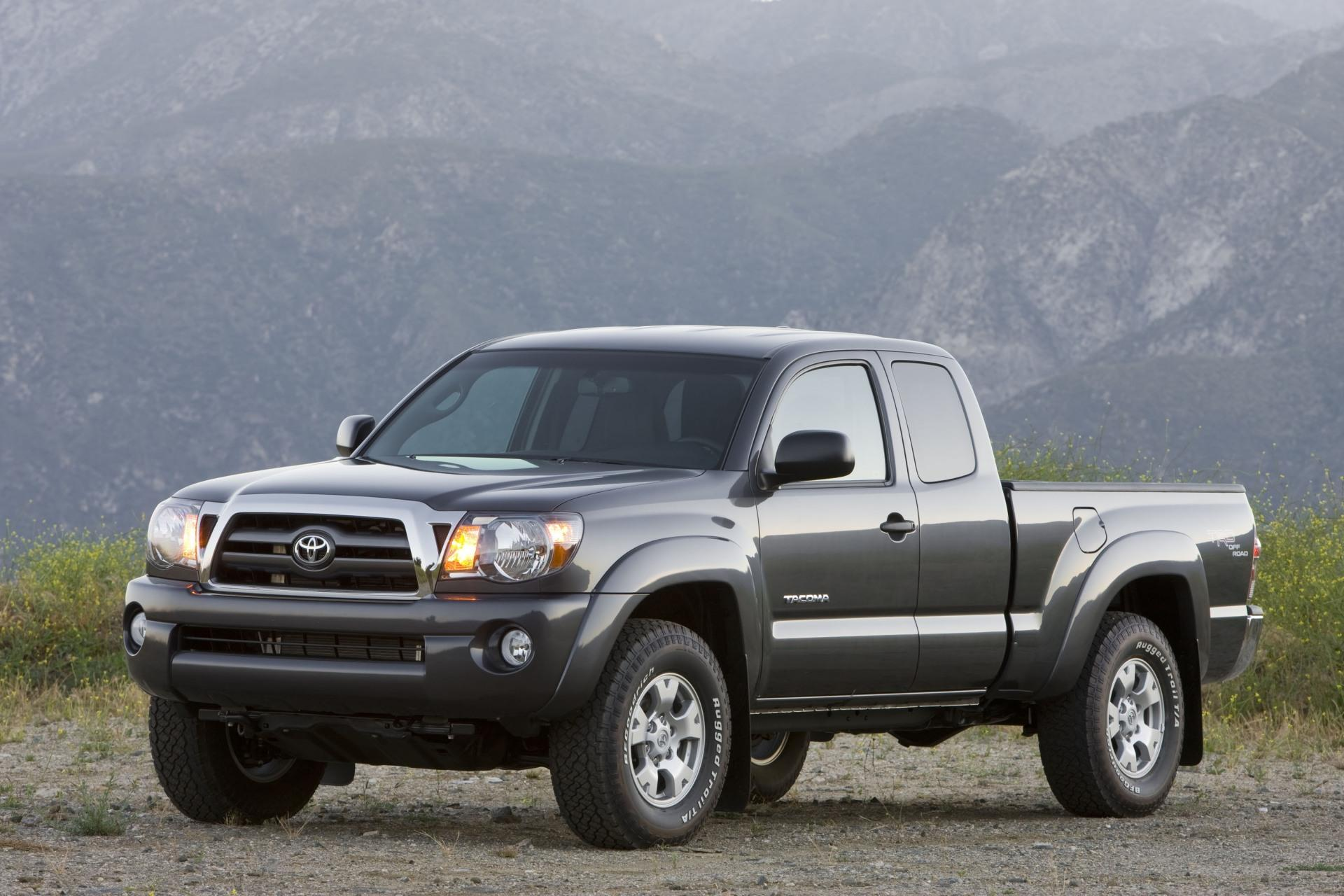 Toyota Tacoma Wallpaper 6696 Hd Wallpapers in Cars   Imagescicom 1920x1280
