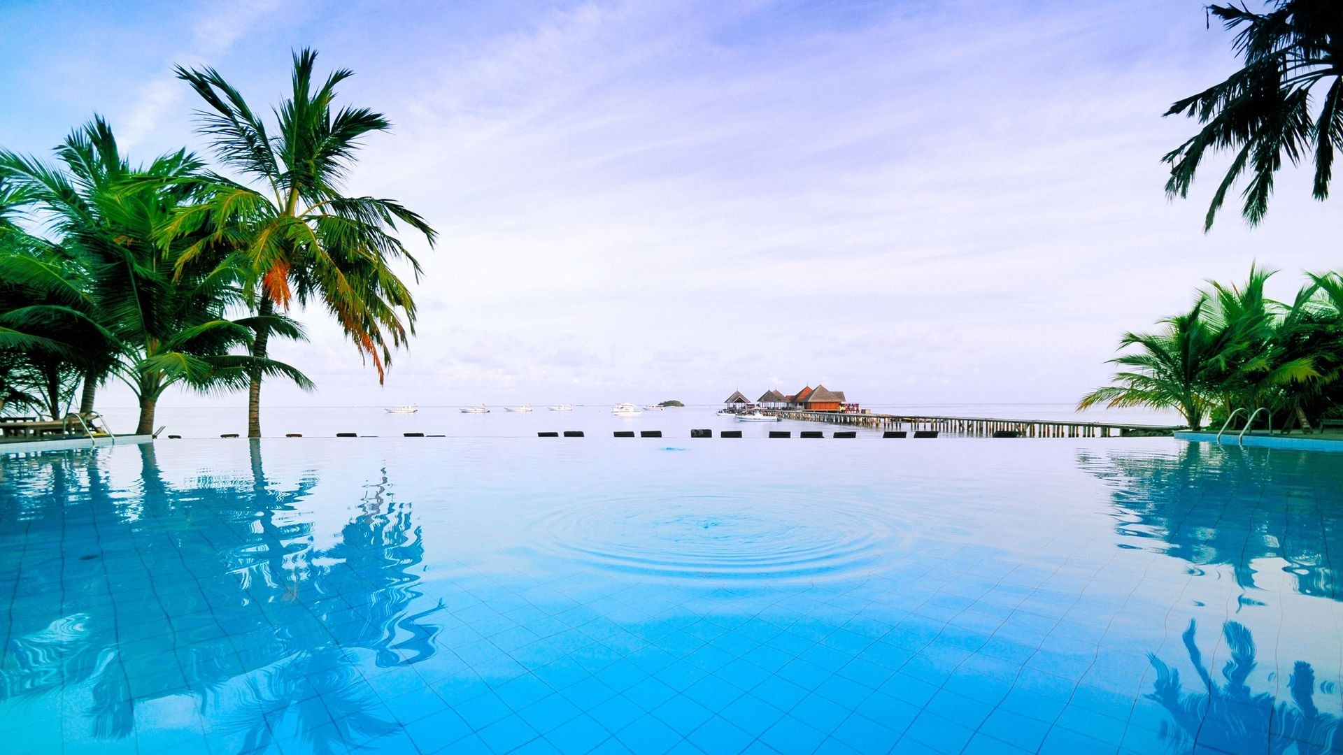 Maldives Beach Wallpapers | Best Wallpapers
