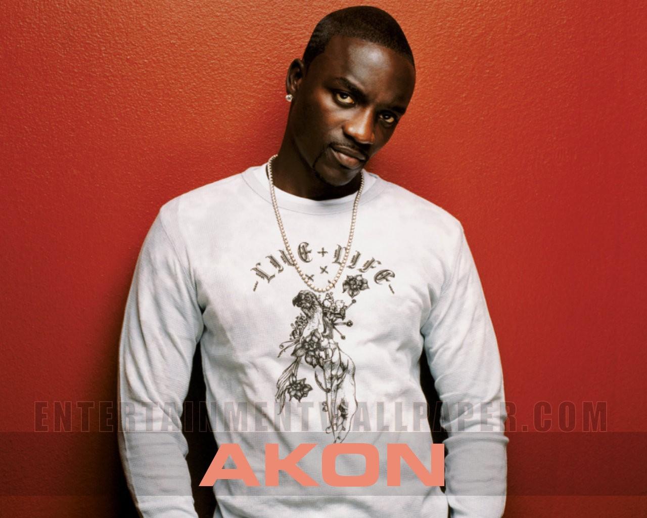 Africa's Premium Band, Alternate Sound Launches Website w Magic city akon photos