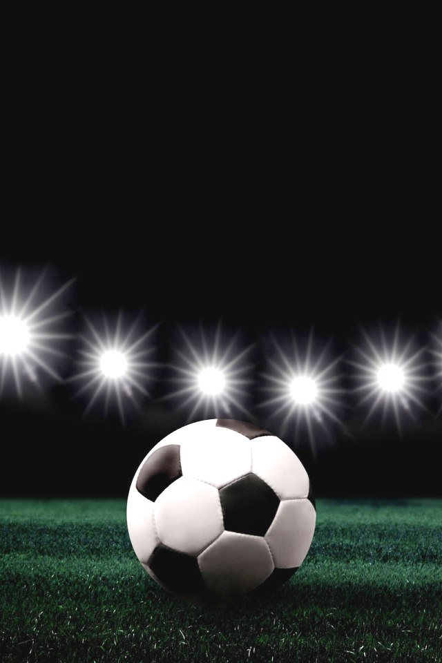 FOOTBALL AND SOCCER WALLPAPERS Soccer Wallpaper for iphone 640x960