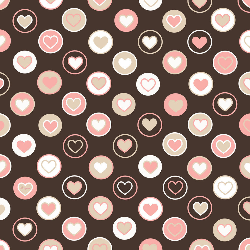 Pink And Brown Wallpaper Wallpapersafari