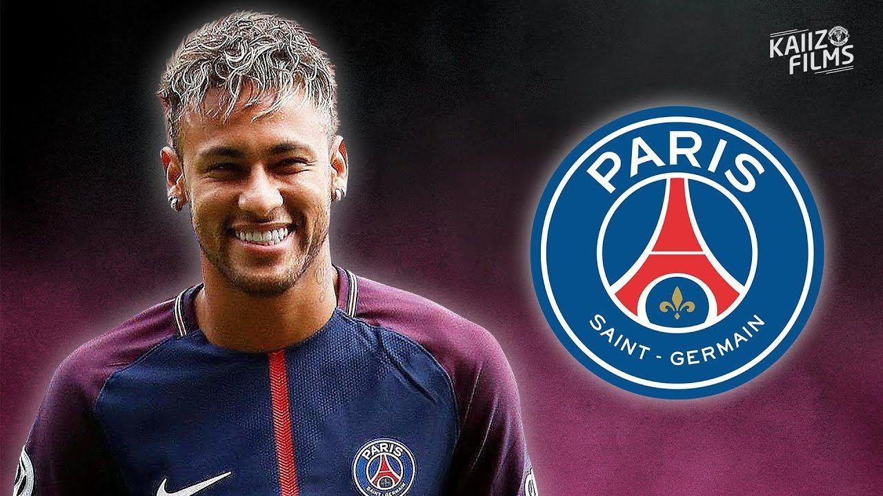 Neymar In PSG Wallpapers 1280x720