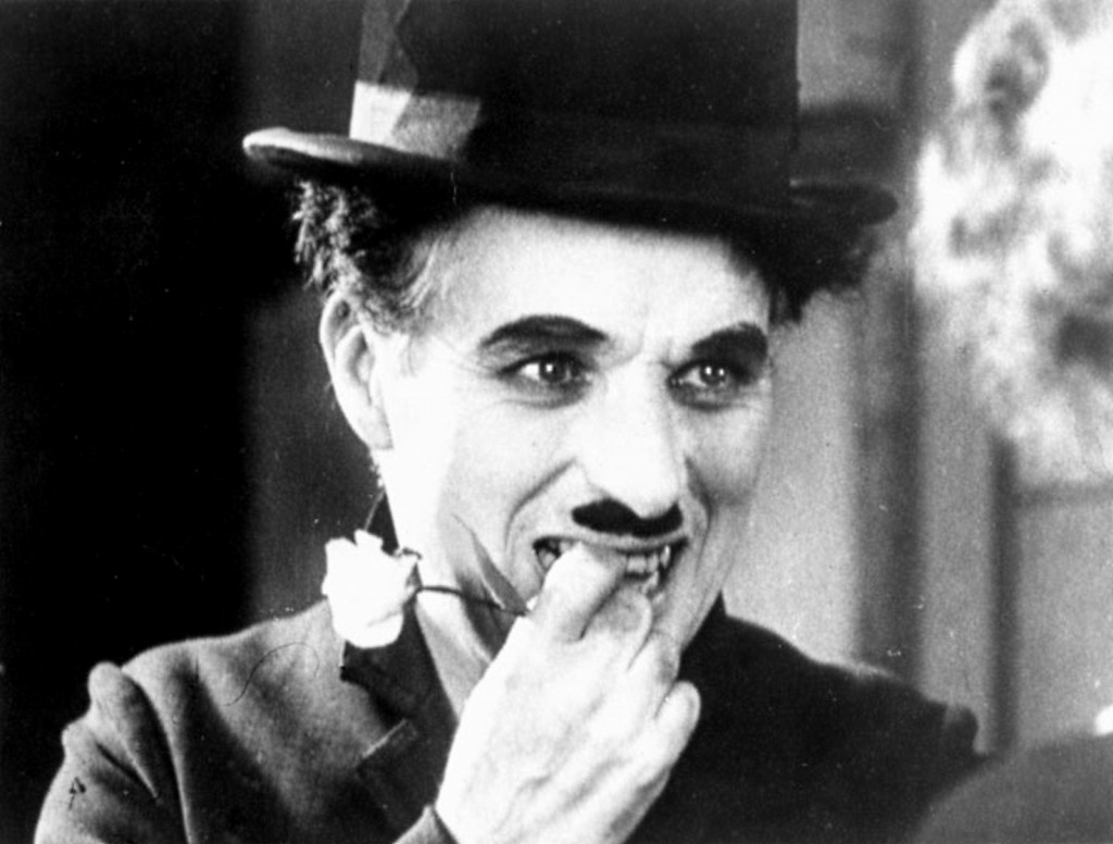 Charlie Chaplin Wallpapers High Quality Download 1024x776