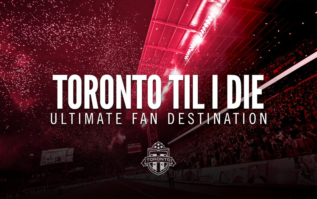 Toronto FC on Twitter Check out the Toronto Til I Die site for 1200x755