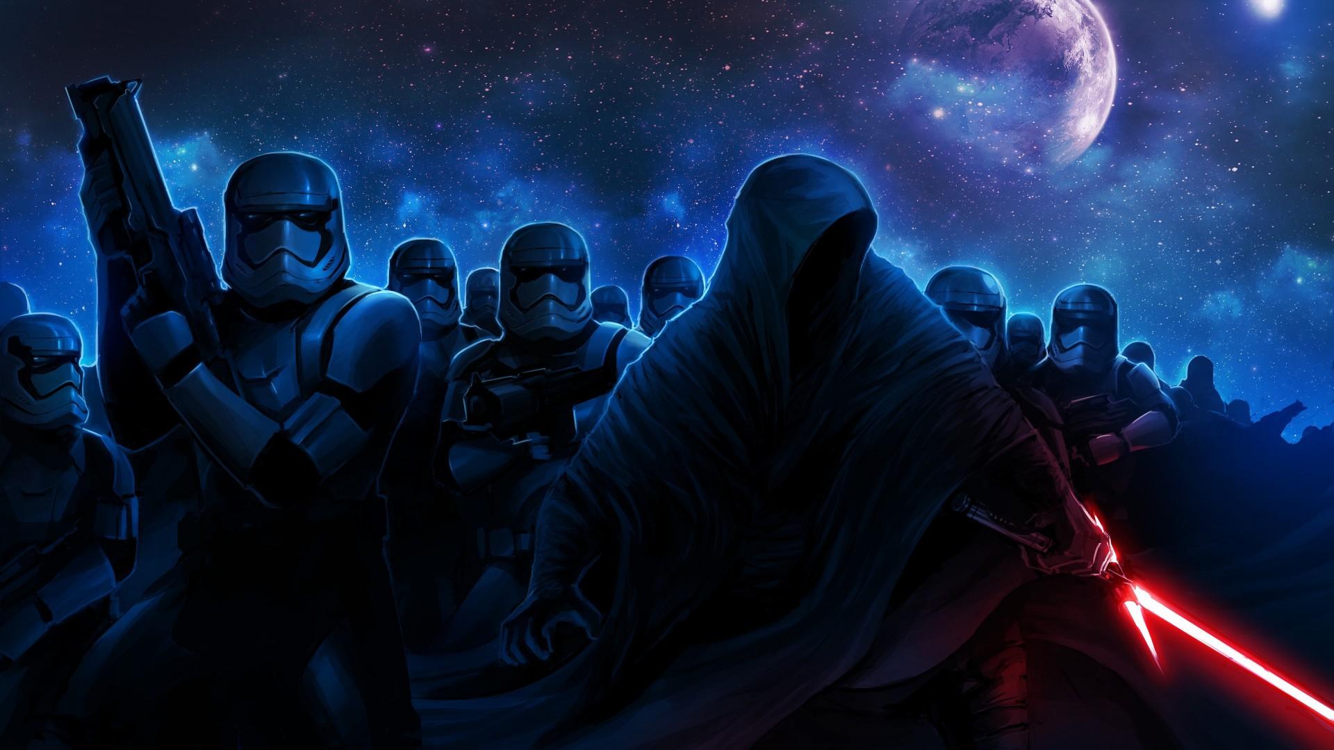 Star Wars Episode 7 The Force Awakens   Destroyed Star Destroyer 1920x1080