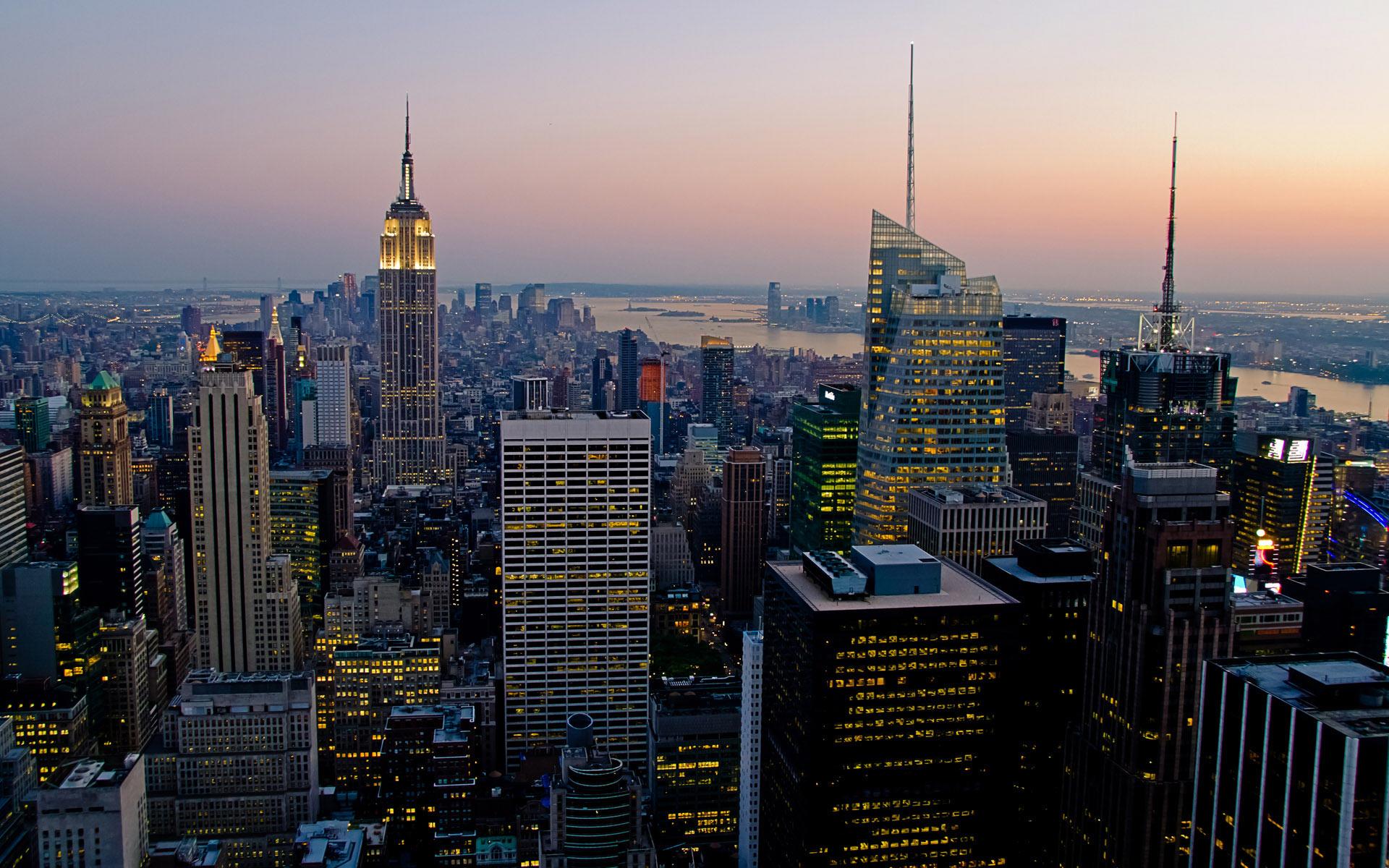 New York City New York City Wallpaper 4 Wallpapermint 1920x1200