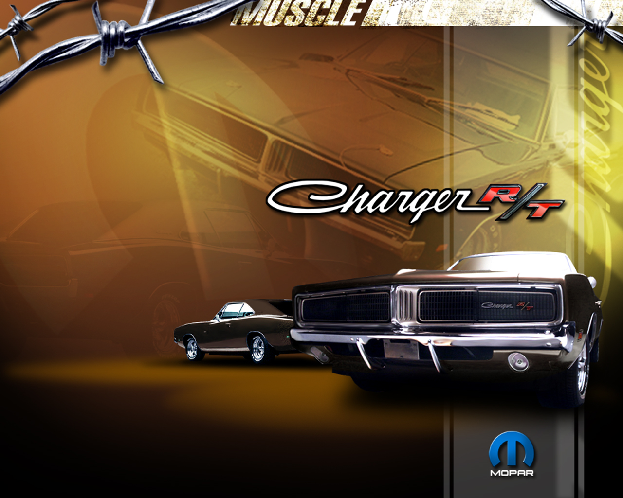 Dodge Charger RT Wallpaper - WallpaperSafari