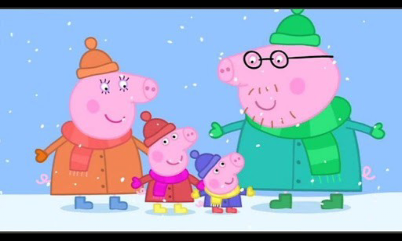 Peppa Pig Wallpapersapk Download For Android   AndroidFreeGet 800x480