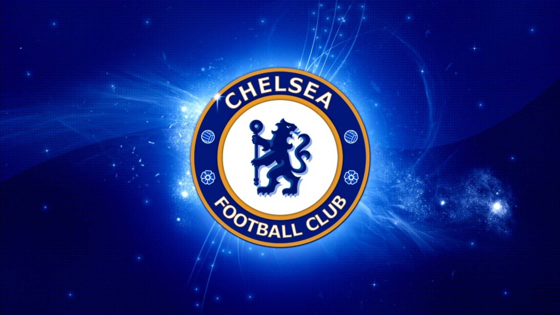 Football club Chelsea logo wallpapers and images   wallpapers 1920x1080