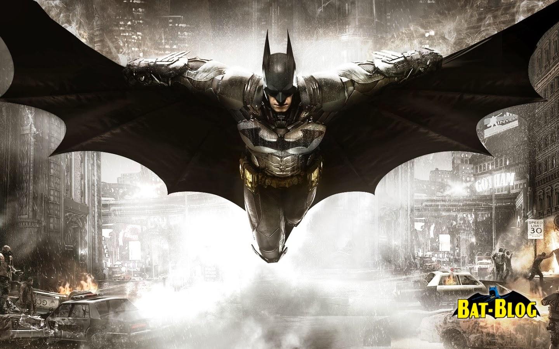 ... COLLECTIBLES: BATMAN: ARKHAM KNIGHT - Special Wallpaper Backgrounds